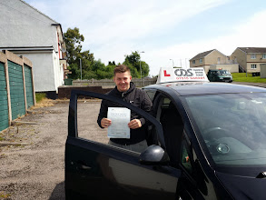 Photo: Driving instructor cwmbran