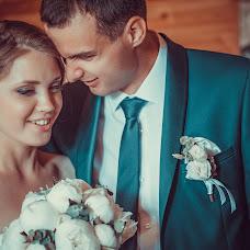 Wedding photographer Aleksey Belov (billi). Photo of 14.08.2015