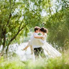 Wedding photographer Ekaterina Nagornova (Katrisha). Photo of 20.02.2016