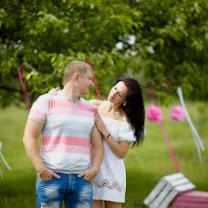 Wedding photographer Nataliya Zavyalova (zavyalova2015). Photo of 18.08.2015