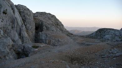 Photo: Empezamos la jornada hacia la Morra de Lechugales