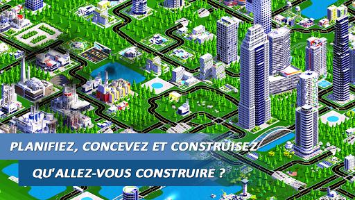 Designer City 2: jeu de gestion de ville fond d'écran 2