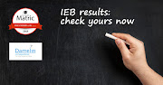 Did you pass? Check now on our matric website.