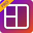 Photo collage maker- Pic Collage app,Photo Grid