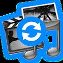 Media Rescan icon