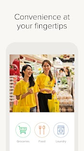 honestbee - Groceries | Food- screenshot thumbnail