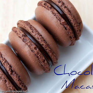 Macarons Recipe