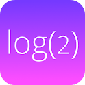 Logarithm Calculator icon