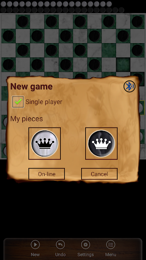 Draughts 10x10 - Checkers - screenshot