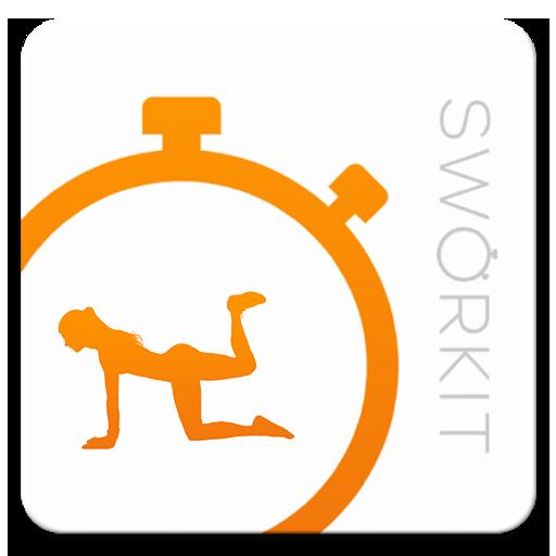 Butt Sworkit Trainer 健康 App LOGO-APP開箱王