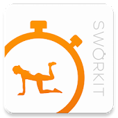 Butt Sworkit - Workouts & Fitness for Anyone