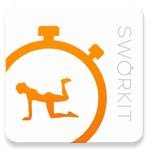 Butt Sworkit - Workouts & Fitness for Anyone 1.3.1 Icon