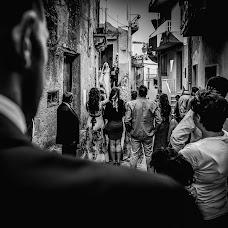 Fotógrafo de bodas Giuseppe maria Gargano (gargano). Foto del 16.07.2017