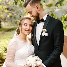 Wedding photographer Dmitriy Pustovalov (PustovalovDima). Photo of 12.10.2018