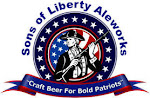 Logo for Sons Of Liberty
