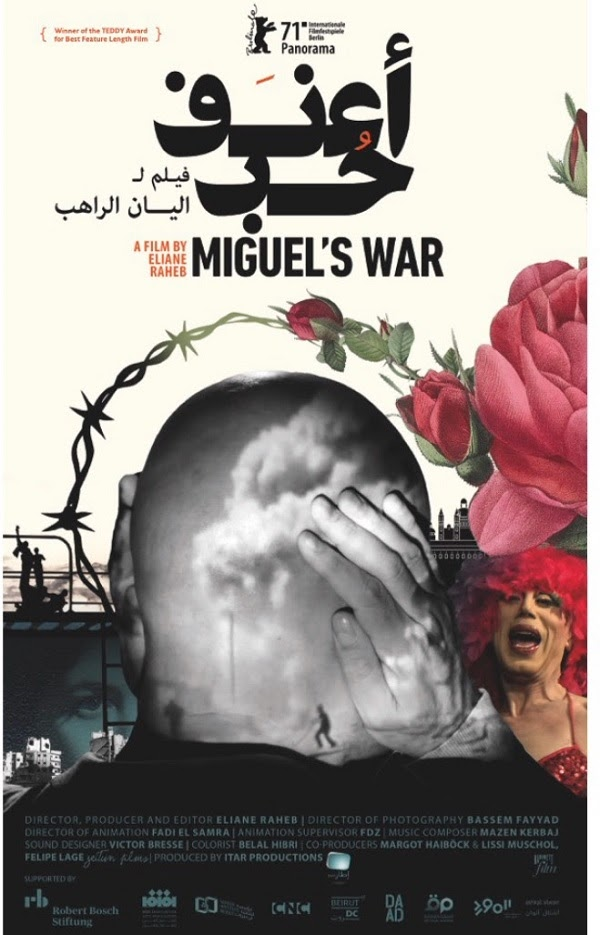 La guerra de Miguel