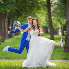 Wedding photographer Yuliya Efimova (Yulika). Photo of 25.09.2015