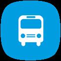 부산버스 - 도착정보 실시간 안내 icon
