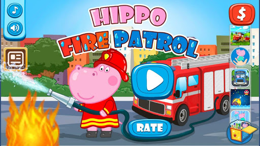 Fire Patrol  screenshots 15