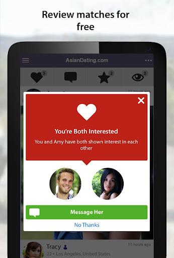 AsianDating - Asian Dating App 3.1.8.2613 Screenshots 7