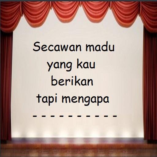 玩免費益智APP|下載Secawan Madu Via Vallen app不用錢|硬是要APP