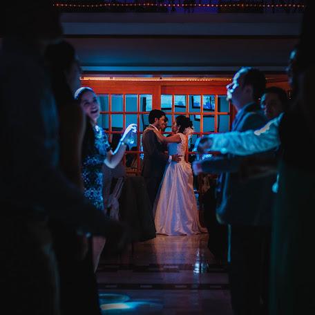 Wedding photographer David Suasnavar (DavidSuaz). Photo of 07.04.2017