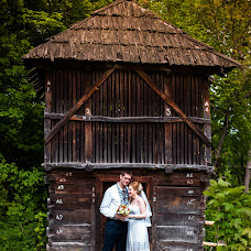 Wedding photographer Anna Andrusiv (AnnaAndrusiv). Photo of 29.06.2016