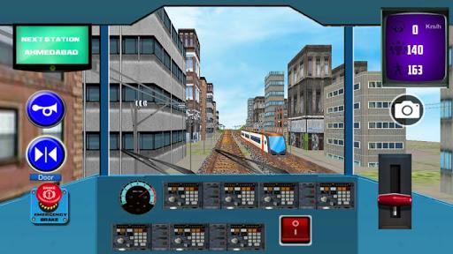 City Express Train Simulator 2021 1.5 screenshots 8