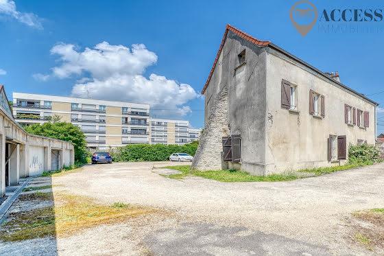 Vente appartement 2 pièces 33,81 m2