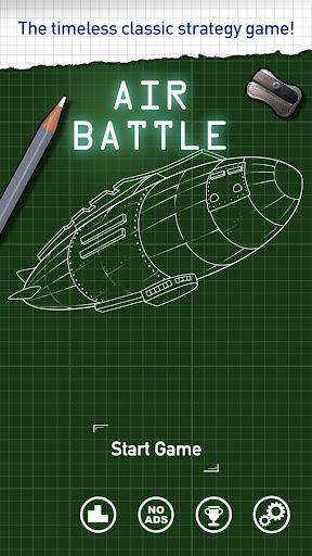 Air Battle - Air Fleet