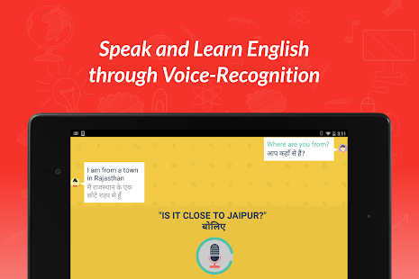 App Hello English: Learn English APK for Windows Phone