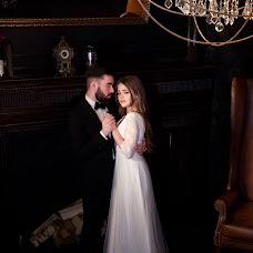 Wedding photographer Maksim Akifev (lenin). Photo of 06.03.2018