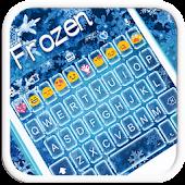 App Frozen Emoji Keyboard Theme APK for Windows Phone