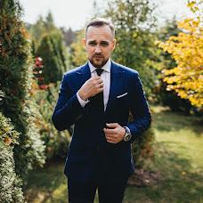Wedding photographer Anton Dubickiy (dubitskiy). Photo of 12.11.2017