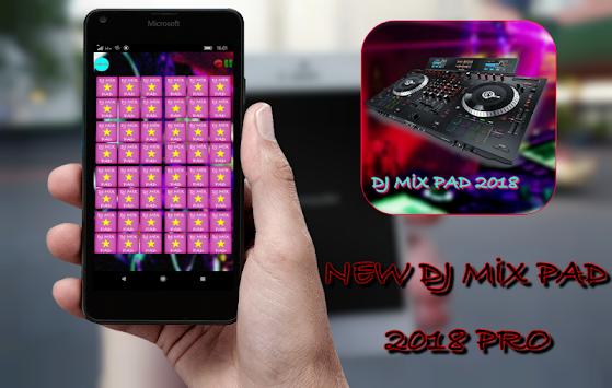 Dj mix pad apps download   DJ Software  Download DJ Music
