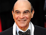 David Suchet hasn't watched other actors playing Poirot