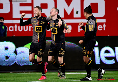 KV Mechelen heeft Zweedse linksback op het oog