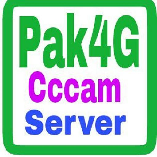 Pak4g Cccam Server - Apps on Google Play