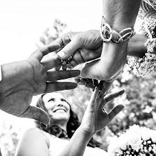 Hochzeitsfotograf Marios Kourouniotis (marioskourounio). Foto vom 27.11.2017