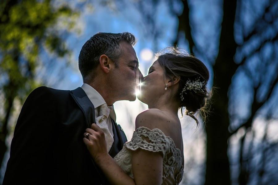 Huwelijksfotograaf Sven Soetens (soetens). Foto van 23.04.2019