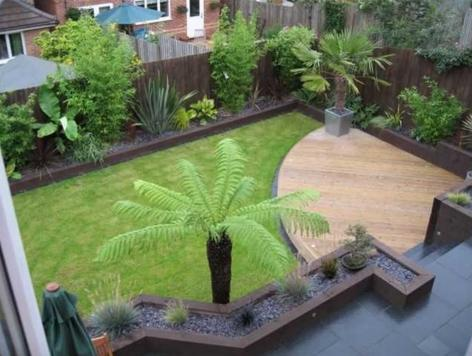Small garden layout ideas apk download apkpure.co