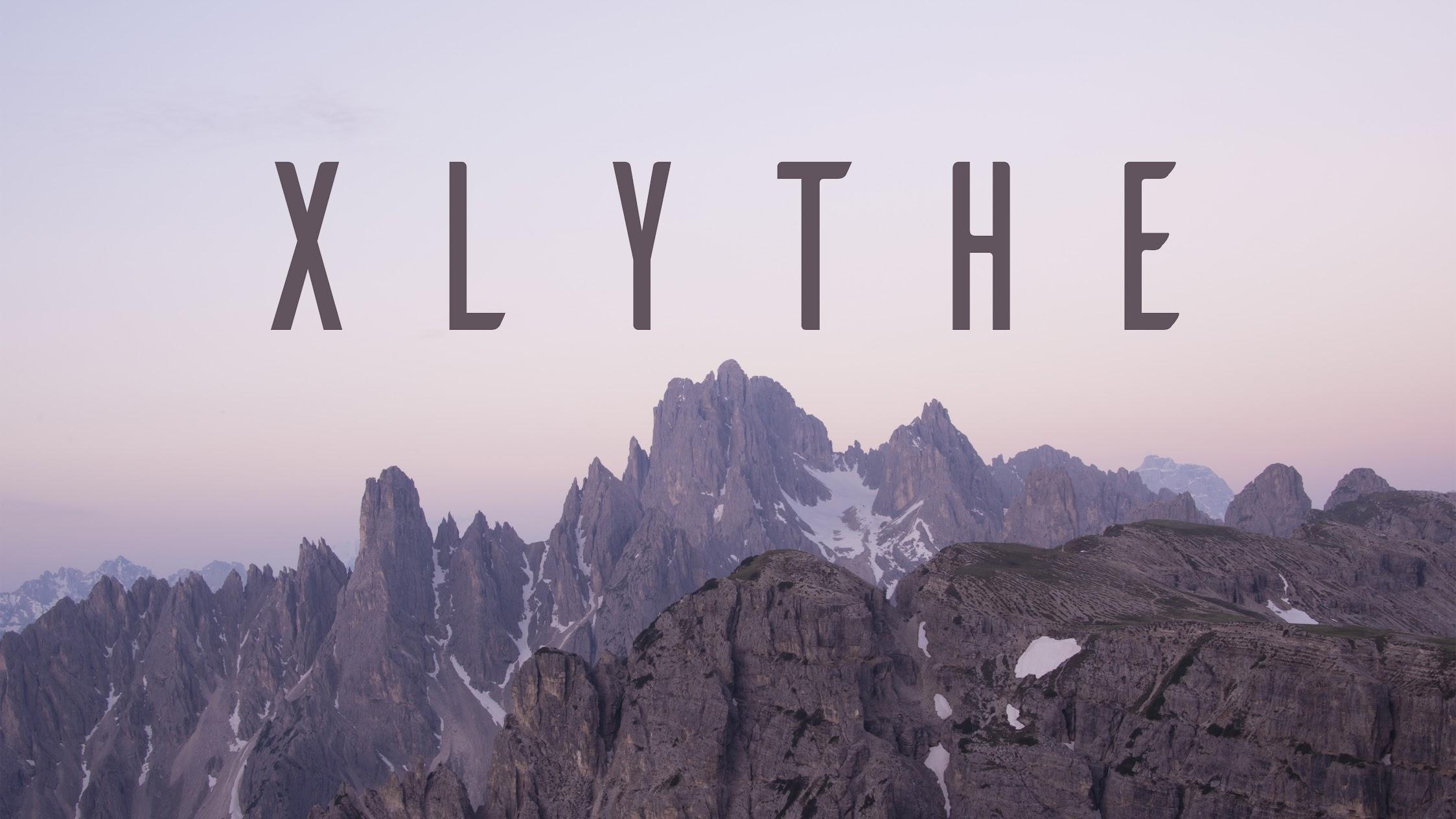 Xlythe (SAO)