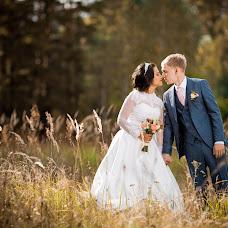 Wedding photographer Dmitriy Pechenkin (dp16). Photo of 04.04.2018