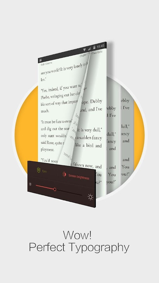 iReader - Free eBook Reader - screenshot