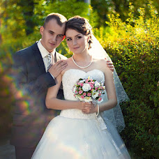 Wedding photographer Aleksandr Grozovskiy (AlexGroz). Photo of 13.08.2015