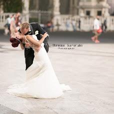 Wedding photographer Daniele Garofalo (DanieleGarofalo). Photo of 06.02.2019