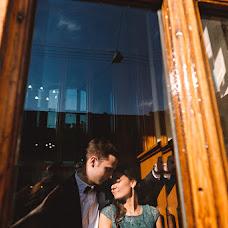Hochzeitsfotograf Anna Bakhtina (AnnBakhtina). Foto vom 27.07.2017