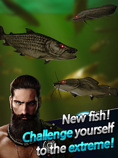 Download Ace Fishing: Wild Catch For PC Windows and Mac apk screenshot 4
