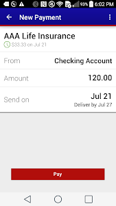 AllSouth Mobile Banking screenshot 4