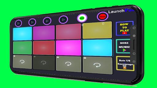 Bella Ciao - LaunchPad Dj Mix Music android2mod screenshots 1
